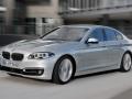 2016 BMW 5 Series Price