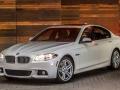 2016 BMW 5 Series Price14