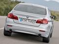 2016 BMW 5 Series Price5