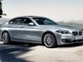 2016 BMW 5 Series Price8