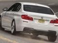 2016 BMW 5 Series Price9