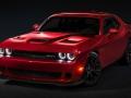 2016 Dodge Challenger Hellcat Price