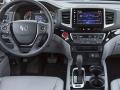 2016 Honda Ridgeline Engine and Specs1