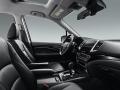 2016 Honda Ridgeline Engine and Specs10