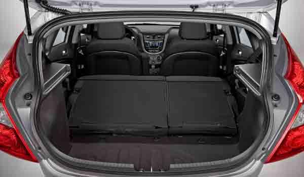 Hyundai Accent Mpg >> 2016 Hyundai Accent Interior, Exterior, Price, Specs