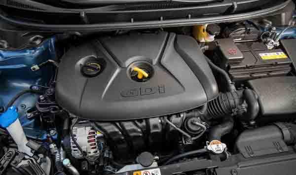 Hyundai Accent 2016 Mpg >> 2016 Hyundai Accent Interior, Exterior, Price, Specs