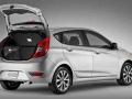 2016 Hyundai Accent Interior and Exterior3