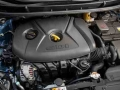 2016 Hyundai Accent Interior and Exterior9