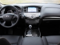 2016 Infiniti QX60 Hybrid9