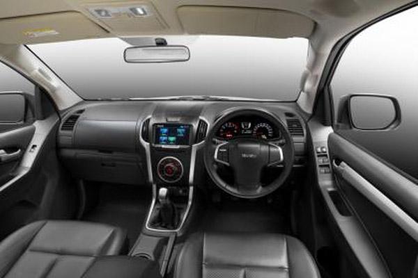 isuzu max interior read number bugatti chiron many things exterior1