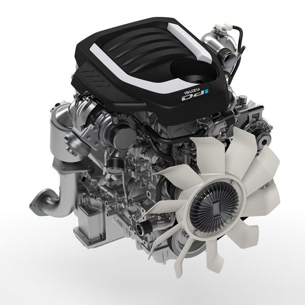 2016 Isuzu D Max Interior Exterior Price Engine