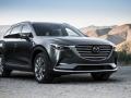 2016 Mazda CX 9 Design