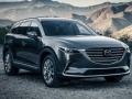 2016 Mazda CX 9 Design1