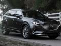 2016 Mazda CX 9 Design3