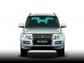 2016 Mitsubishi Montero Price5