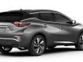 2016 Nissan Murano Design1