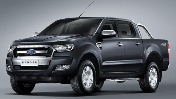 Ford Ranger 2017 >> 2017 Ford Ranger Price Release Date Engine Interior Specs