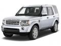 2017 Land Rover LR4a