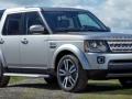 2017 Land Rover LR4b