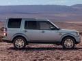 2017 Land Rover LR4e