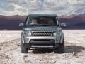 2017 Land Rover LR4g