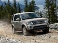 2017 Land Rover LR4i