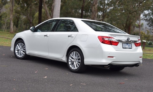Toyota Aurion on Toyota Land Cruiser Engine Hp