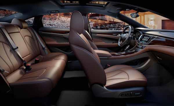 2017 Buick LaCrosse Price7
