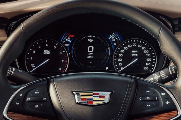 2017 Cadillac Xt5 Price Specs Engine Interior Exterior