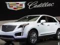 2017 Cadillac XT5 Price
