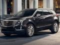 2017 Cadillac XT5 Price1