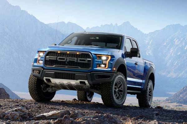 ford raptor release date price engine design