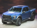 2017 Ford Raptor Release date and Price1