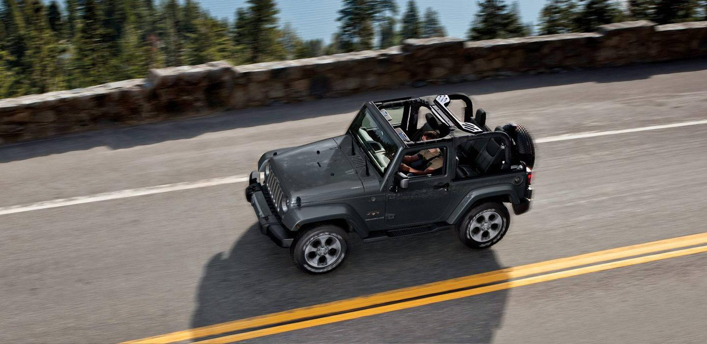 2017 Jeep Wrangler Diesel, Price, Release date, Engine. Specs