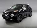 2017 Nissan Juke Black Pearl Edition3