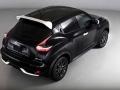 2017 Nissan Juke Black Pearl Edition4