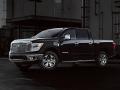 2017 Nissan Texas Titan Pickup Truck3