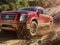 2017 Nissan Texas Titan Pickup Truck5
