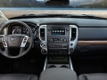 2017 Nissan Texas Titan Pickup Truck8