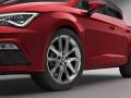 2017 Seat Leon Facelift10