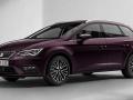2017 Seat Leon Facelift6