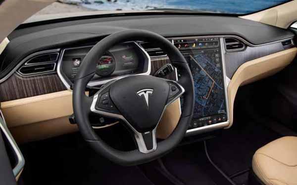 Ford Raptor Interior >> 2017 Tesla Pickup Truck * Price * Engine * Interior * Design * Specs