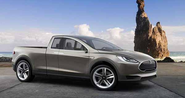 2017 Tesla Pickup Truck * Price * Engine * Interior ...