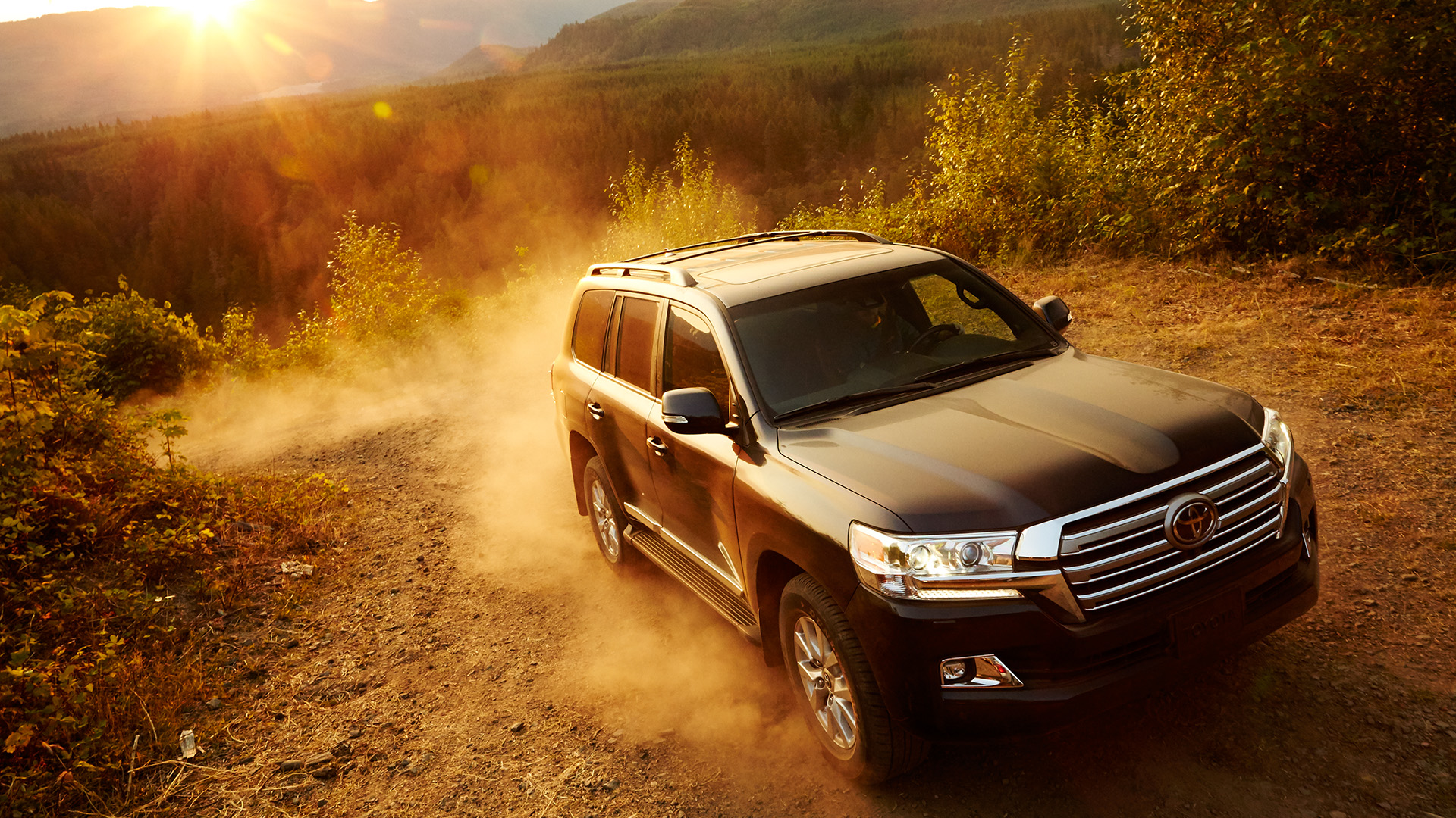 2017 Toyota Land Cruiser Redesign, Release date, Price