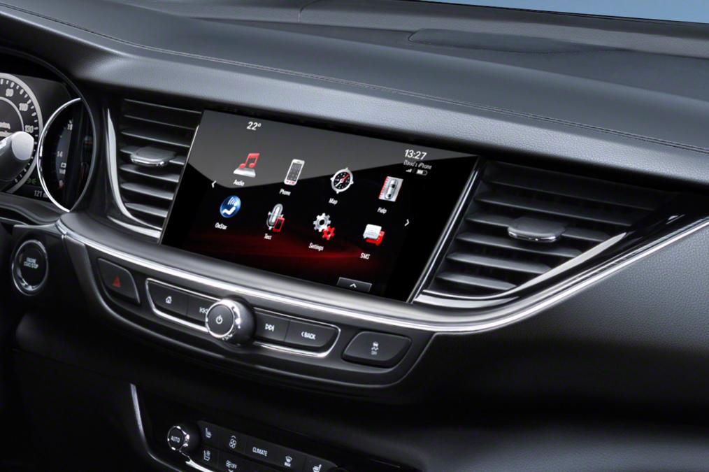 Volvo Share Price >> 2017 Vauxhall Insignia Price, Design, Interior, Specs