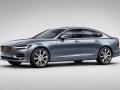 2017 Volvo S90 Price