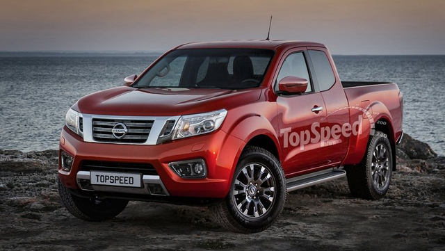 2018 Nissan Frontier Pro 4x Price * Release date * Engine ...