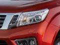 2018 Nissan Frontier Pro 4x1