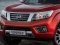 2018 Nissan Frontier Pro 4x2