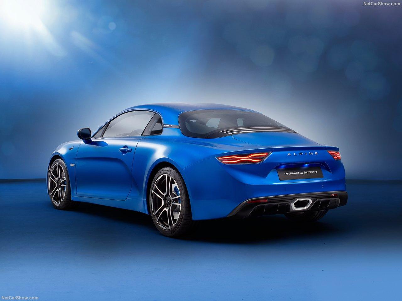 Buick Regal Gs 2018 Review >> 2018 Alpine A110 Price, Specs, Design, Interior, Exterior